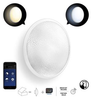 Phoenix LED Applique blanc