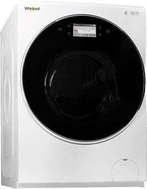 Waschmaschine FRR12451 Energie