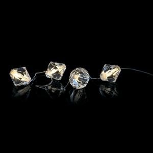 LED BATTERY DIAMOND