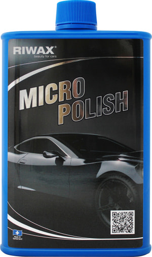 Lustrant extrafin Micro Polish