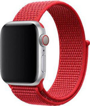 40mm Product red Sport Loop