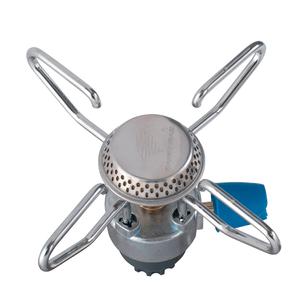 Fornello grill a gas Bleuet Micro Plus