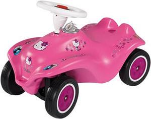 W9 NEW BIG BOBBY CAR HELLO KITTY