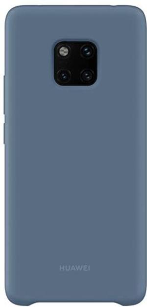 Hard-Cover Silikon blue