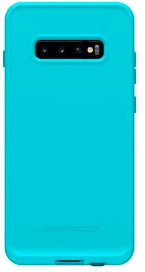 """Hard Cover """"Fré Boosted blue"""""""