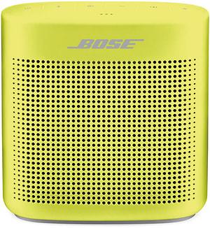 SoundLink Color II - Citron