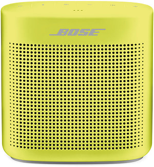SoundLink Color II - Citron