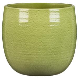 Übertopf Glazing Green