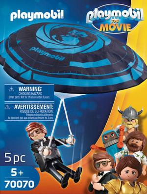 Playmobil 70070 The Movie Rex Dasher