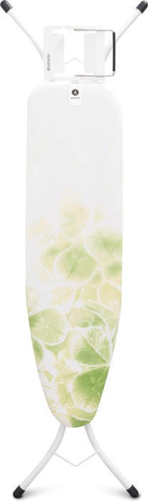Bügeltisch White Leaf Clover
