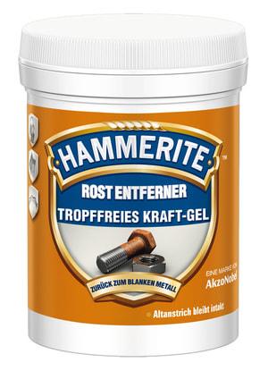Rost-Entferner Kraft-Gel 200 ml