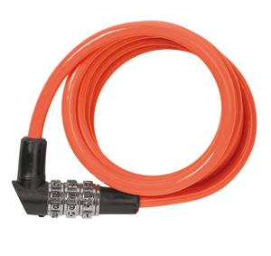 Spirakabelschloss CC Lock 1102