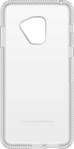 Soft Cover transparent