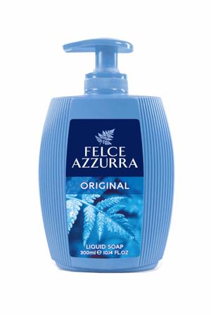 Felce Azzurra Flüssigseife Original