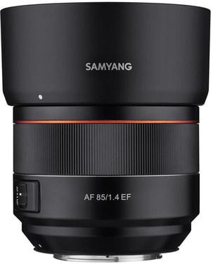 85mm f / 1.4 Canon