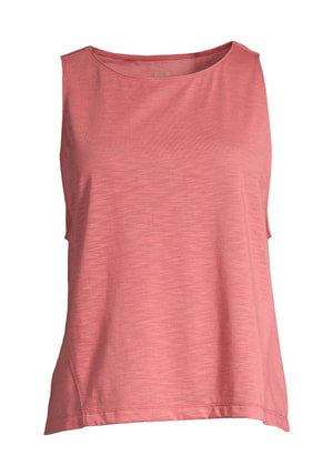 Crossways Textured Tank