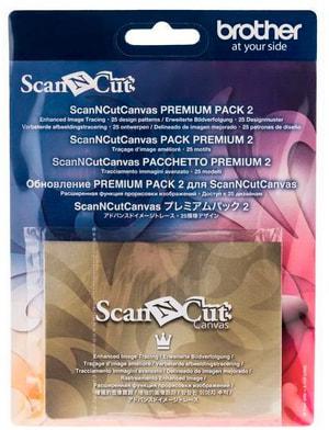 Design ScanNCut Kit 25