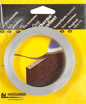 Chant mélaminé thermo-collant 5 m, Décor: Elysee D495PE