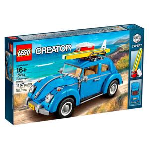 LEGO Creator La Coccinelle Volkswagen 10252