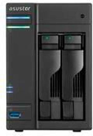 6102T 2 BAY N3050 1.6 GHz, sans HDD