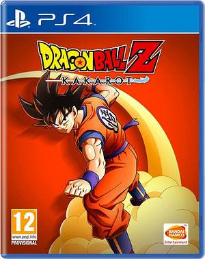 PS4 - Dragonball Z : Kakarot