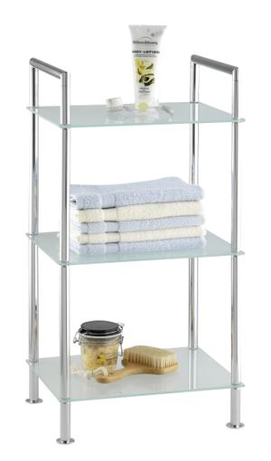 Mensola per bagno Style 3 piani