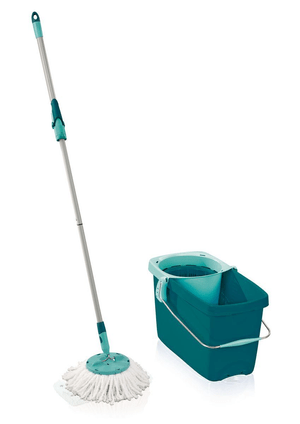 Set Clean Twist Mop System