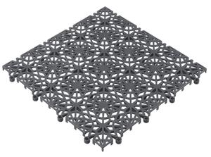 Royal Quadrotti in materia sintetica 30 x 30 cm