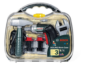Mallette outils Bosch avec Ixo