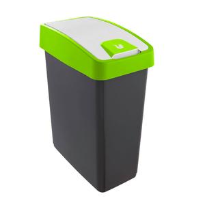 Magne Abfallbehälter 25l, my green