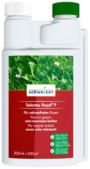 Selectox Royal P, 500 ml