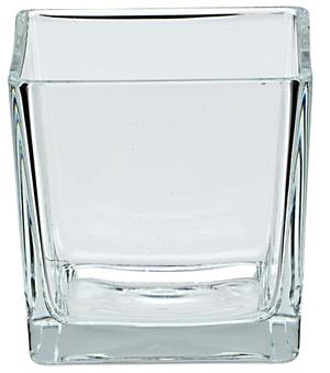 Vase Cubic