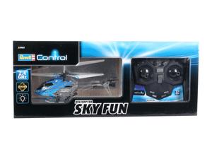 Revell Sky Fun RTF