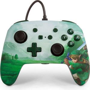 Enhanced Controller Link Hyrule für Nintendo Switch