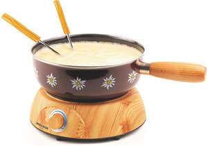 6 Cheese Käsefondue-Set