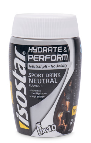 Hydrate & Perform Sensitive