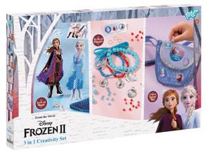 Frozen II Kreativ Set