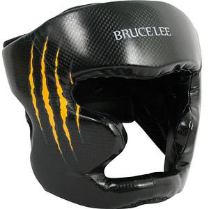 Kopfschutz mit Kinn- und Kieferschutz L/XL