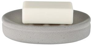Porte-savon Cement Grey