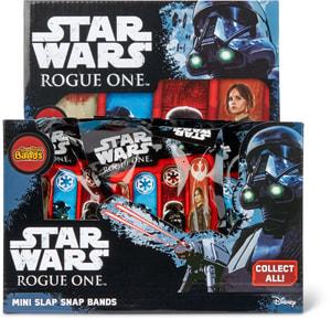 Star Wars Mini Slap Bands