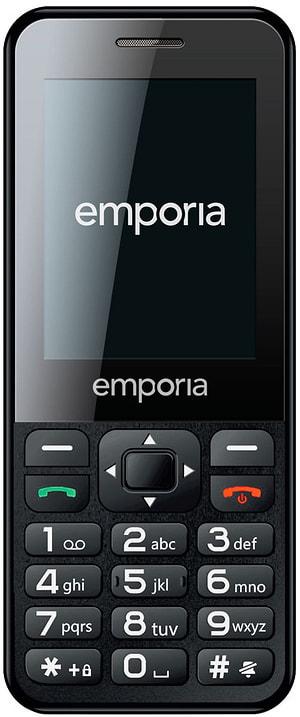 TALKsmart V800 4GB noir