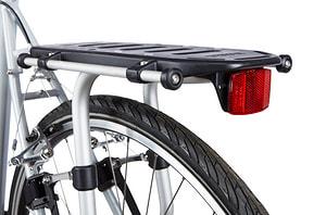 Pack n'Pedal