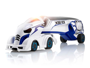 Supertruck - X-52 ICE