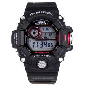 GW-9400-1ER Armbanduhr schwarz