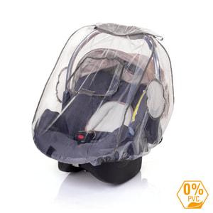 Regenschutz Babyschale Komfort