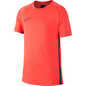 Kids' Short-Sleeve Soccer Top
