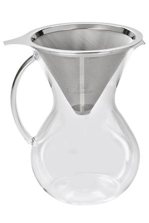 Kaffeezubereiter Set 0.6L