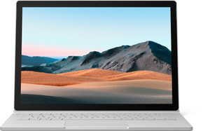 Surface Book 3 13.5 i7 16GB 256GB