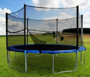 OUTDOOR TRAMPOLIN 250CM