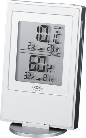 Thermo/Hygrometer JKTG-2M